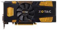 Видеокарта Zotac Nvidia GeForce GTX 560 Ti 448 Cores GDDR5 1280 Мб (ZT-50313-10M)