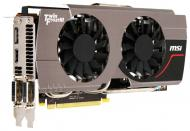 Видеокарта MSI Nvidia GeForce GTX 680 GDDR5 2048 Мб (N680GTX Twin Frozr 2GD5)