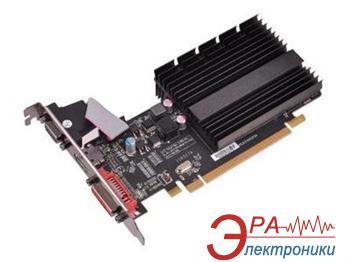 Видеокарта XFX ATI Radeon HD 5450 GDDR3 512 Мб (HD-545X-YCH2)