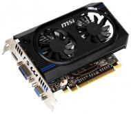 ���������� MSI Nvidia GeForce GT 640 GDDR3 2048 �� (N640GT-MD2GD3/OC)