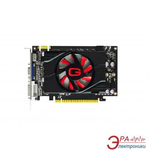 Видеокарта Gainward Nvidia GeForce GTS 450 Green GDDR3 1024 Мб (426018336-2531)