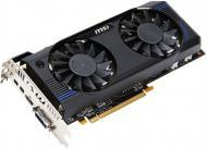 Видеокарта MSI ATI Radeon HD 7870 GDDR5 2048 Мб (R7870-2GD5T/OC) (602-V274-Z03)