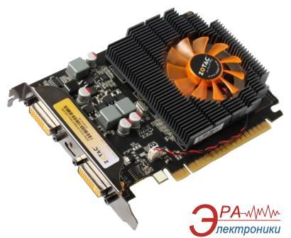 Видеокарта Zotac Nvidia GeForce GT 630 SE GDDR3 1024 Мб (ZT-60404-10L)