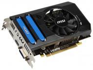 Видеокарта MSI ATI Radeon HD 7770 GDDR5 1024 Мб (R7770-PMD1GD5) (602-V271-Z07)