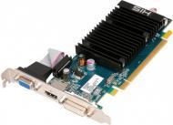 ���������� HIS ATI Radeon HD 5450 Silence GDDR3 1024 �� (H545HR1G)