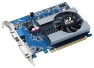 Видеокарта Inno3D Nvidia GeForce GT 620 GDDR3 1024 Мб (N620-2DDV-D3BX)