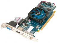Видеокарта HIS ATI Radeon HD 6450 Fan GDDR3 2048 Мб (H645F2G)