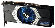 Видеокарта HIS ATI Radeon HD 7870 IceQ X GDDR5 2048 Мб (H787QN2G2M)