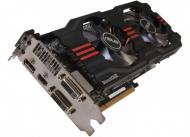 Видеокарта Asus ATI Radeon HD 7850 GDDR5 2048 Мб (HD7850-DC2-2GD5-V2)