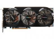 Видеокарта Gigabyte ATI Radeon HD 7970 GDDR5 3072 Мб GV-R797TO-3GD 1.0 (GV-R797TO-3GD)