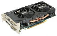 Видеокарта Sapphire ATI Radeon HD 7850 GDDR5 1024 Мб (11200-16-20G)