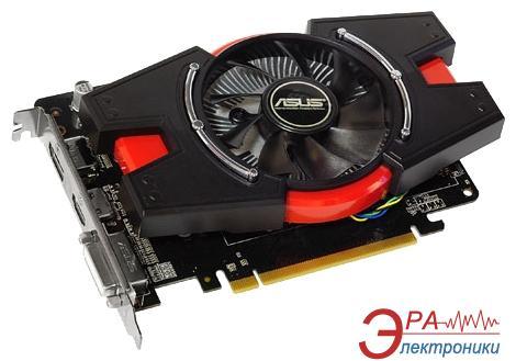 Видеокарта Asus ATI Radeon HD 7750 GDDR5 1024 Мб (HD7750-T-1GD5)