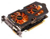 Видеокарта Zotac Nvidia GeForce GTX 660 Ti AMP! GDDR5 2048 Мб (ZT-60803-10P)