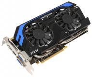 ���������� MSI Nvidia GeForce GTX 660 Ti GDDR5 2048 �� N660Ti PE 2GD5/OC (602-V284-Z05)