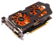 Видеокарта Zotac Nvidia GeForce GTX 660 Ti GDDR5 2048 Мб (ZT-60801-10P)