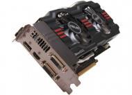 Видеокарта Asus Nvidia GeForce GTX 660 Ti GDDR5 2048 Мб GTX660 TI-DC2-2GD5 (90YV0362-M0NA00)