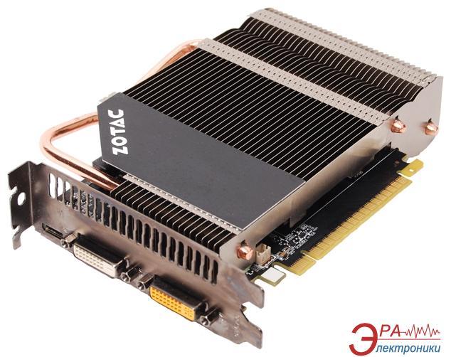 Видеокарта Zotac Nvidia GeForce GT 640 Zone Edition GDDR3 2048 Мб (ZT-60204-20L)