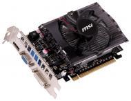 Видеокарта MSI Nvidia GeForce GT 630 GDDR3 1024 Мб N630GT-MD1GD3 Bulk (602-V809-Z33)