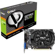 ���������� Palit Nvidia GeForce GTX 650 GDDR5 1024 �� (NE5X65001301-1071F)