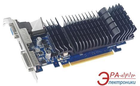 Видеокарта Asus GeForce 210 GDDR3 512 Мб (210-SL-TC1GD3-L)