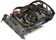 Видеокарта Gigabyte Nvidia GeForce GTX 660 GDDR5 2048 Мб (GV-N660OC-2GD)