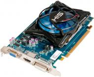 Видеокарта HIS ATI Radeon HD 7750 GDDR3 1024 Мб (H775FS1G)