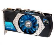 ���������� HIS ATI Radeon HD 7750 IceQ X Turbo GDDR5 1024 �� (H775QNT1G2M)