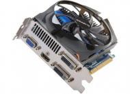 ���������� Gigabyte Nvidia GeForce GTX 650 GDDR5 2048 �� (GV-N650OC-2GI)