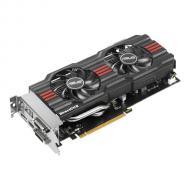 Видеокарта Asus Nvidia GeForce GTX 660 GDDR5 2048 Мб (GTX660-DC2O-2GD5)