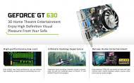 ���������� SPARKLE Nvidia GeForce GT 630 GDDR3 4096 �� (SX6304096GC)