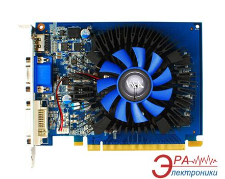 Видеокарта KFA2 Nvidia GeForce GT 630 GDDR3 1024 Мб (63TGF8HX3SXZ)