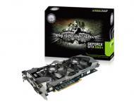 ���������� KFA2 Nvidia GeForce GTX 660 Ti EX OC GDDR5 2048 �� (66NPH7DV6VXZ)