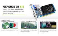 ���������� SPARKLE Nvidia GeForce GT 610 GDDR3 2048 �� (SX610L2048GC)