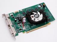 Видеокарта Inno3D Nvidia GeForce 9500GT GDDR2 512 Мб (N95GT-2SDV-C2CX)