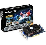 ���������� Gigabyte Nvidia GeForce 9800GT GDDR3 1024 �� (GV-N98TOC-1GI)