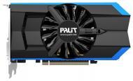 Видеокарта Palit Nvidia GeForce GTX 660 OC GDDR5 2048 Мб (NE5X660S1049-1060F)