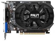 ���������� Palit Nvidia GeForce GTX 650 OC GDDR5 1024 �� (NE5X650S1301-1071F)