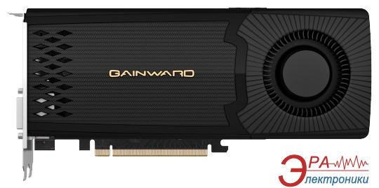 Видеокарта Gainward Nvidia GeForce GTX 660 Ti GDDR5 2048 Мб (426018336-2746)