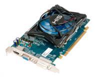 Видеокарта HIS ATI Radeon HD 6670 Fan GDDR3 2048 Мб (H667FR2G)