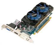 Видеокарта HIS ATI Radeon HD 7750 iCooler GDDR5 1024 Мб (H775FN1G)