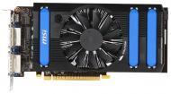 ���������� MSI Nvidia GeForce GTX 650 Overclocked GDDR5 1024 �� (N650-1GD5/OC)