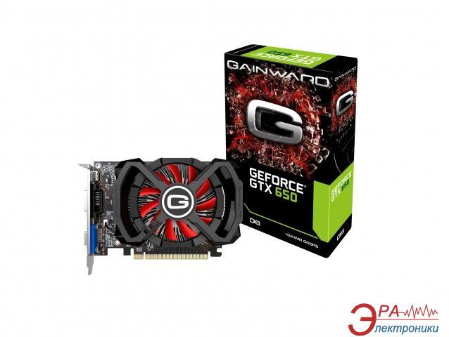 Видеокарта Gainward Nvidia GeForce GTX 650 Golden Sample GDDR5 1024 Мб (426018336-2807)