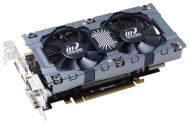 Видеокарта Inno3D Nvidia GeForce GTX 660 Herculez GDDR5 2048 Мб (N66M-1SDN-E5GS)