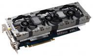 ���������� Inno3D Nvidia GeForce GTX 670  i-Chill Herculez 3000 GDDR5 4096 �� (C670-2SDN-M5DSX)