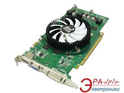 Видеокарта Inno3D Nvidia GeForce GTS250 GDDR3 1024 Мб (N25C-4DDV-D3DX)
