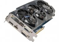 ���������� Gigabyte Nvidia GeForce GTX 660 Ti GDDR5 3072 �� (GV-N66TOC-3GD)  (GVN66TO3GD-00-G)
