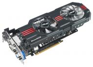 Видеокарта Asus Nvidia GeForce GTX 650 Ti GDDR5 1024 Мб (GTX650TI-DC2O-1GD5)