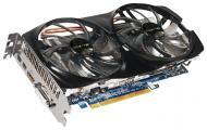 Видеокарта Gigabyte ATI Radeon HD 7850 GDDR5 1024 Мб (GV-R785OC-1GD)