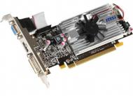 Видеокарта MSI ATI Radeon HD 6570 GDDR3 1024 Мб (R6570-MD1GD3/LP V2)