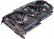 ���������� Gigabyte Nvidia GeForce GTX 680 GDDR5 4096 �� (GV-N680OC-4GD)